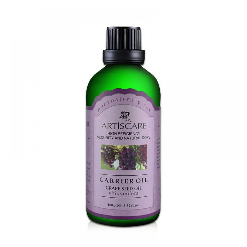 Smoothing Natural Essential Grapeseed Massage Oil In 2020 Massage Oil Natural Essentials Oils