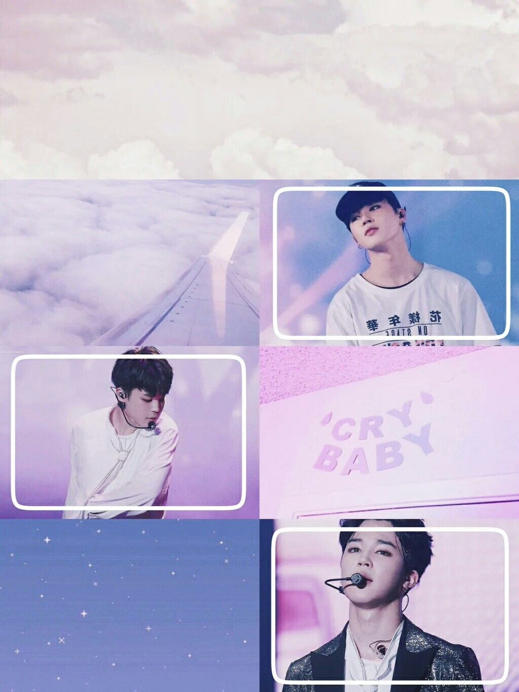 Aesthetic Bts Wallpaper