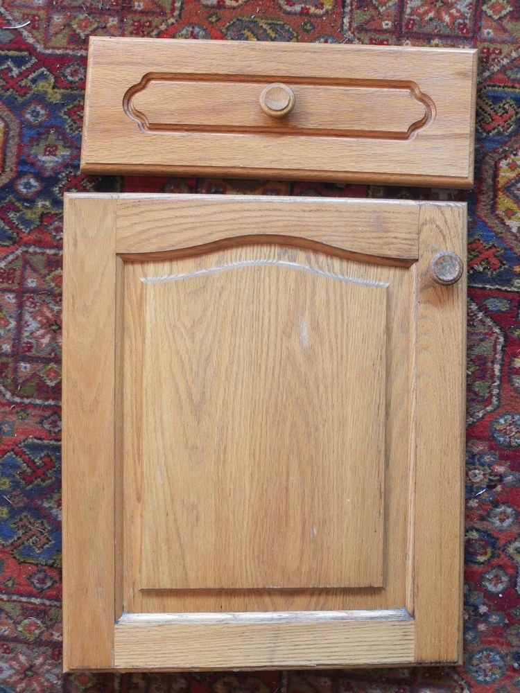 Full Set Of Solid Pine Kitchen Door Drawer Fronts Circa 1982 Pine Kitchen Solid Pine Kitchen Doors