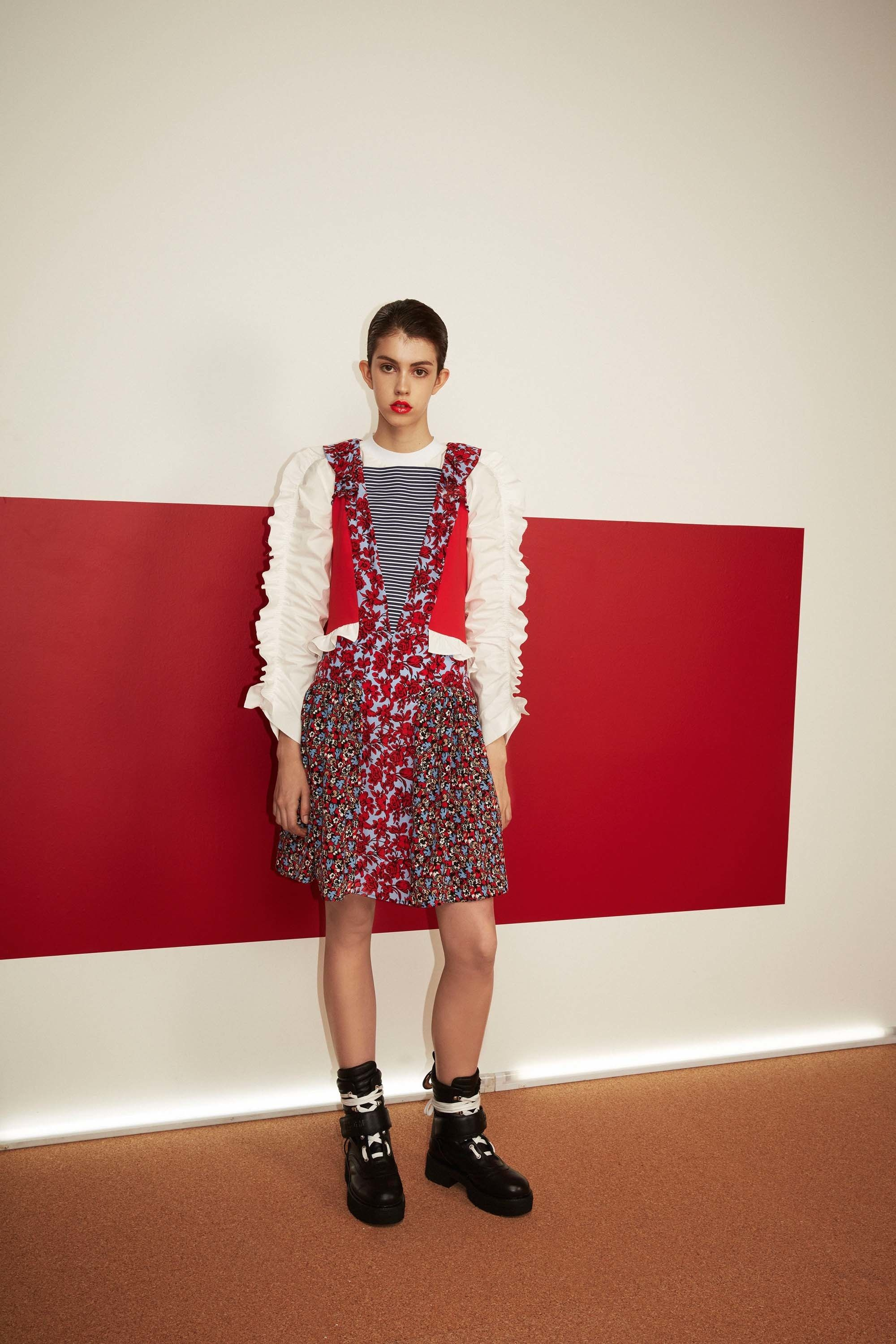 Resort msgm collection images