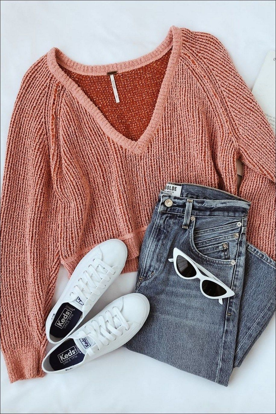 Over 50 checkered Vans casual autumn outfit, winter outfit, style, outfit inspiration – Wass Sell