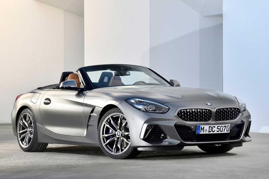 BMW Z4: Precios y versiones en México