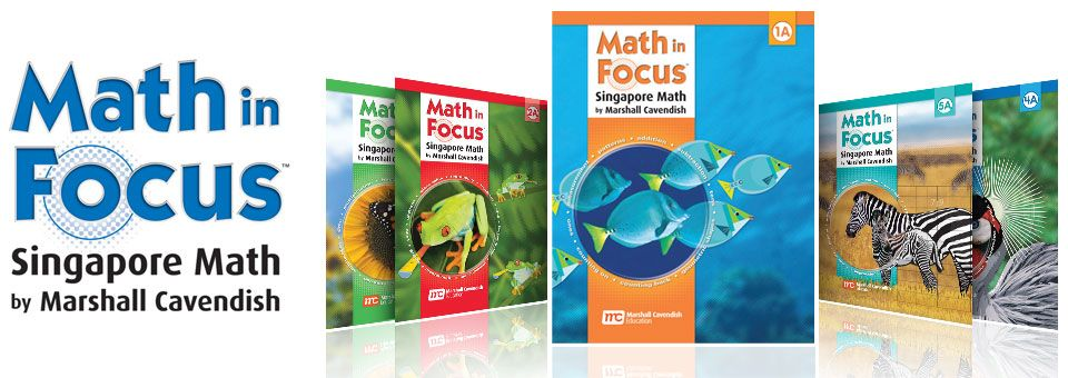 Math In Focus Homeschool Curriculum Options Pinterest