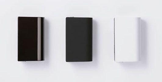 URBAN UTILITY モバイルバッテリーROUND ¥3,333(税抜)