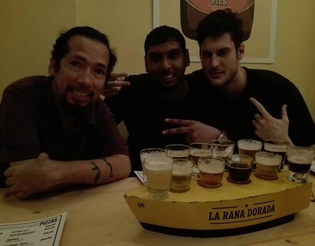 #hablaya #cervezas #actividad