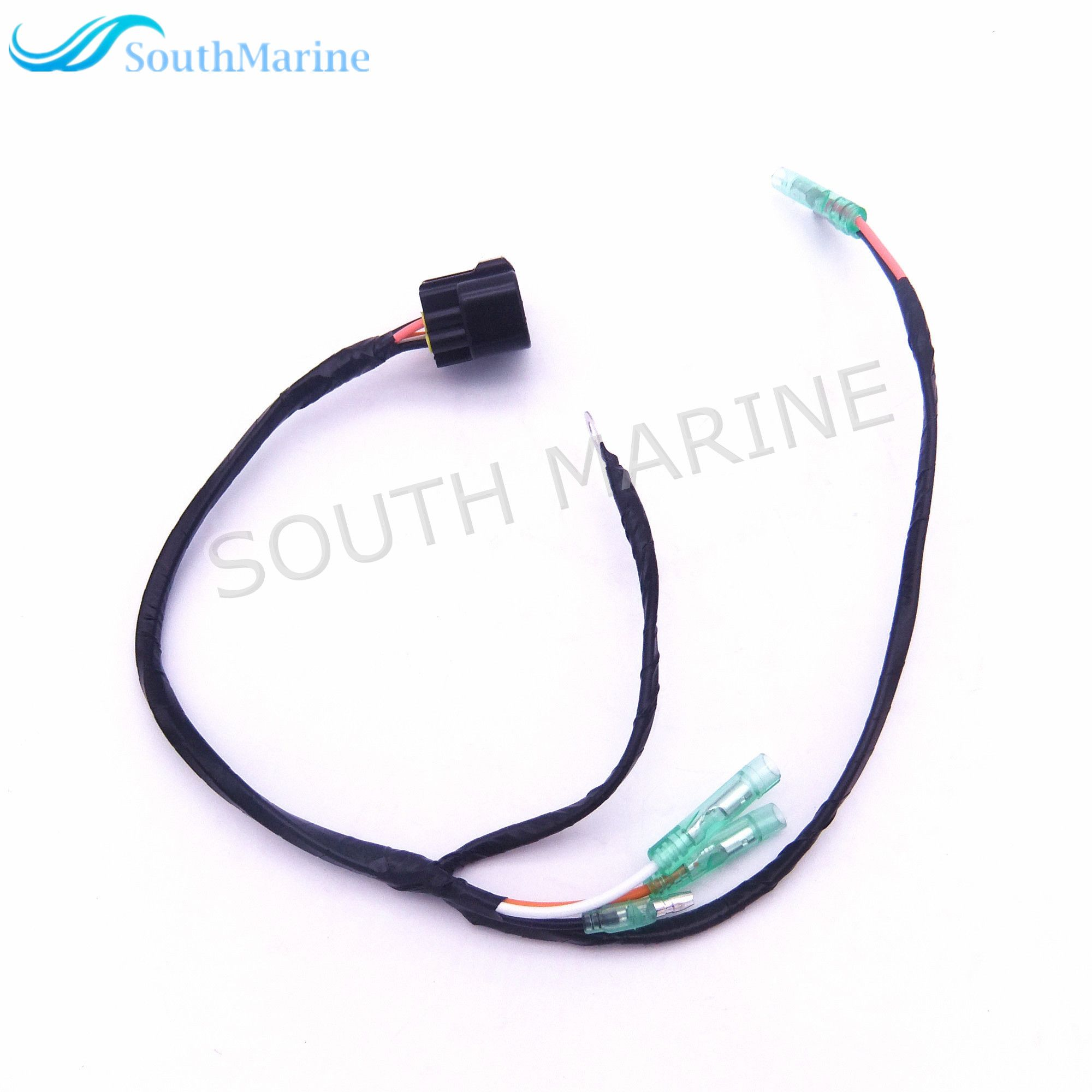 Boat Motor T36 04000801 Wire Harness Of Cdi Unit For Parsun 2 Stroke Omc Wiring Parts Ebay