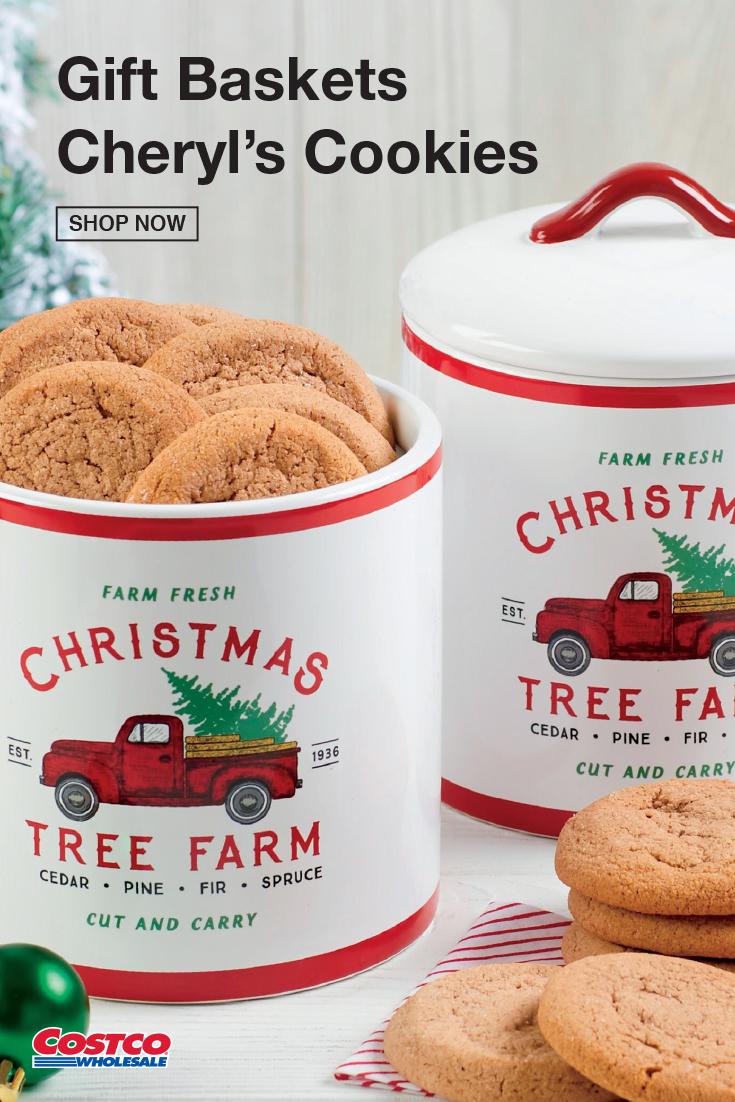 How To Make Costco. Christmas Cookies : costco., christmas, cookies, Cheryl's, Cookies, Christmas, Cookie, Cheryl, Cookies,, Farm,