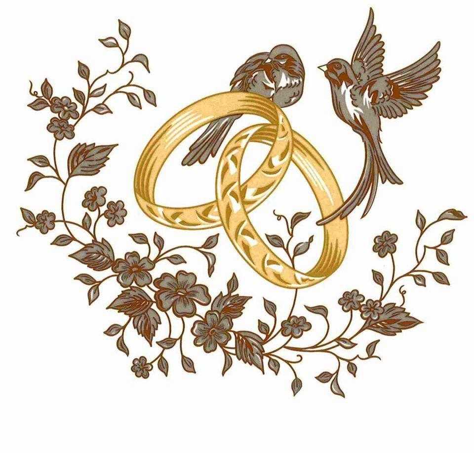 свадебные логотипы картинки