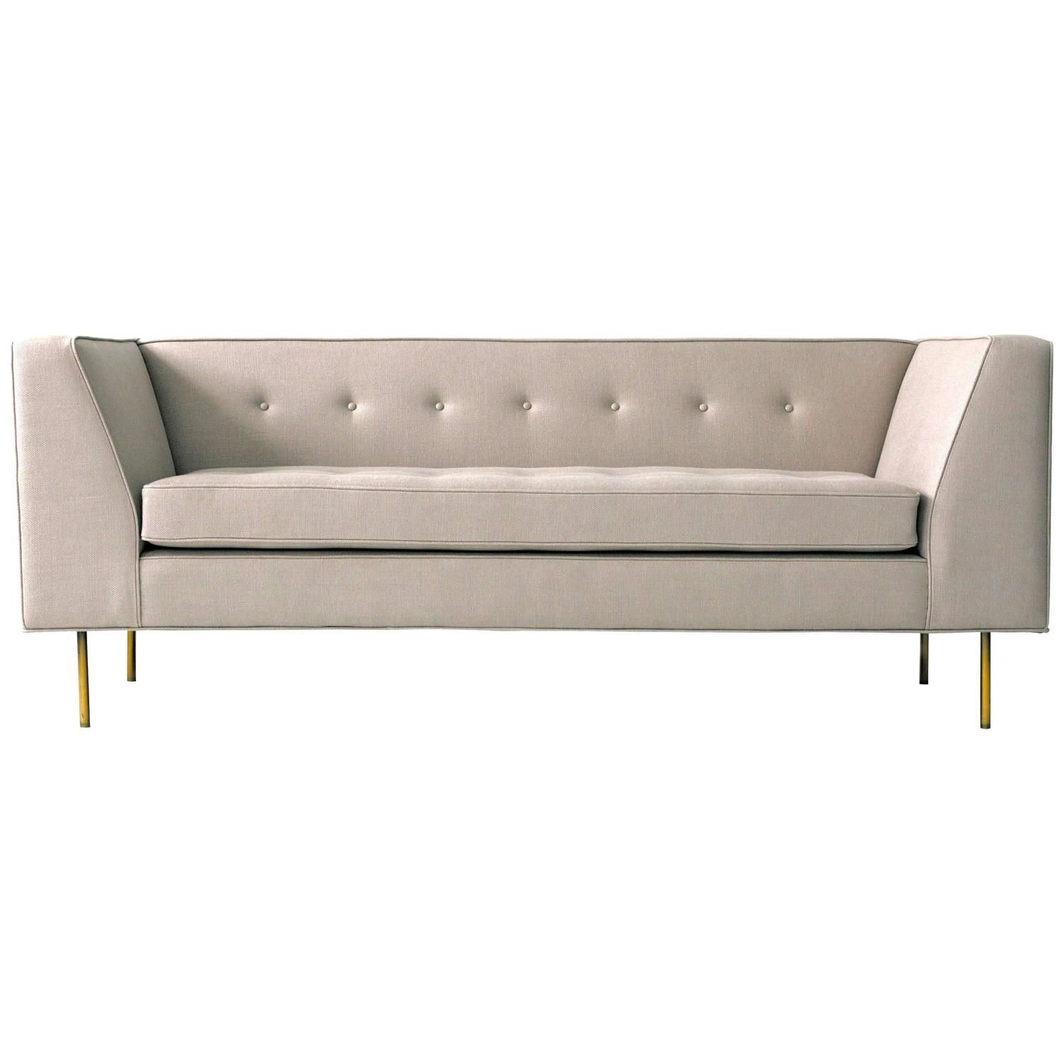 Harvey Probber Sofa Vintage Sofa Furniture Sofa