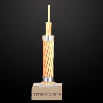 Bare Copper Conductor Earth Conductor Or Ground Conductor Hard Medium Soft Drawn Welding Cable Aluminium Alloy