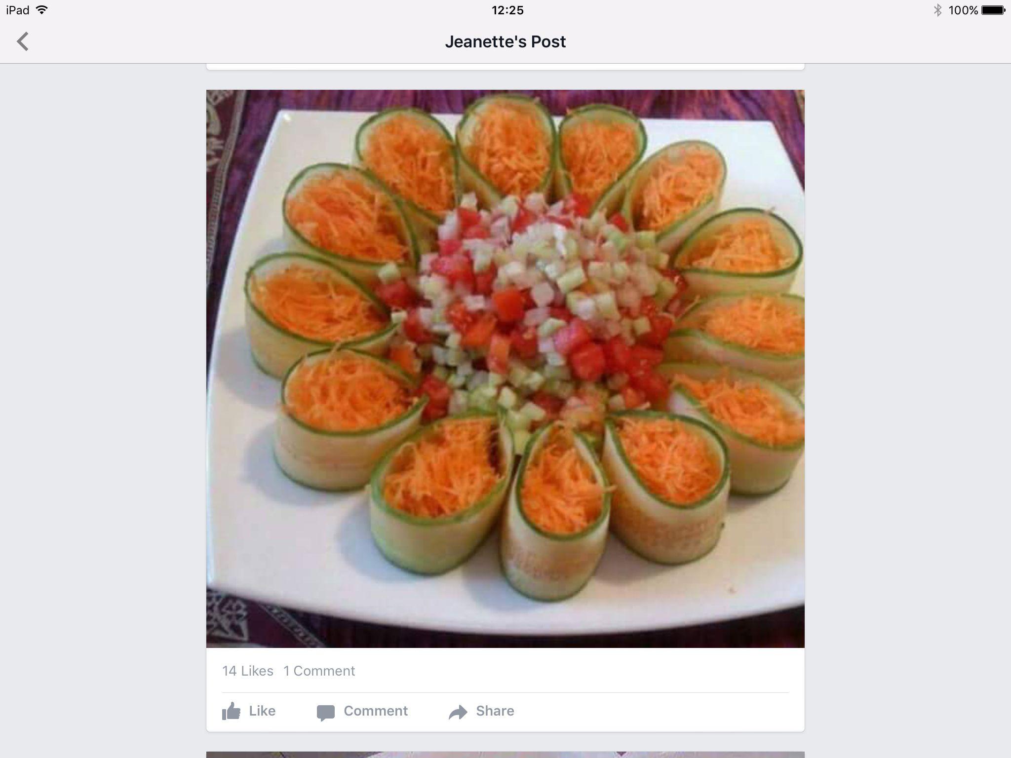 Food decor | Decoración de Comidas | Pinterest