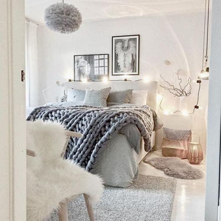 40 Cozy Modern Bedroom Design Ideas That Worth To Copy Home Decor Bedroom Bedroom Inspirations Home Bedroom