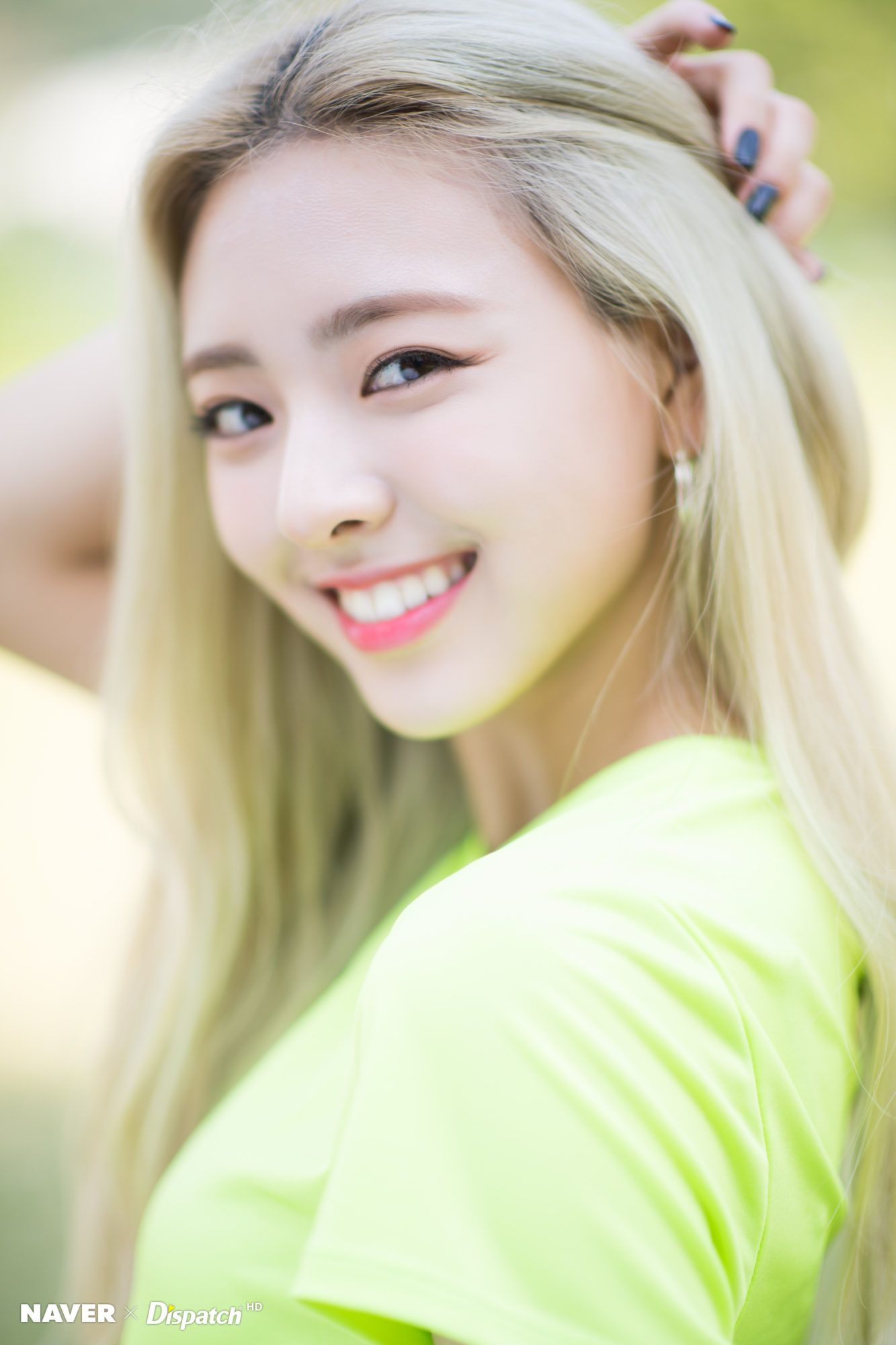 Itzy It Z Icy Naver X Dispatch Photos Hd Hr Itzy Kpop Girls Girl