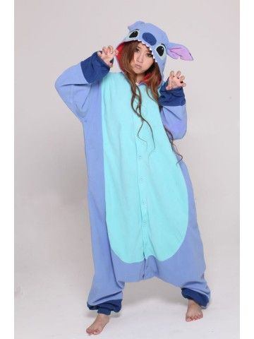 280b8b935c Stitch Disney Onesie in 2019