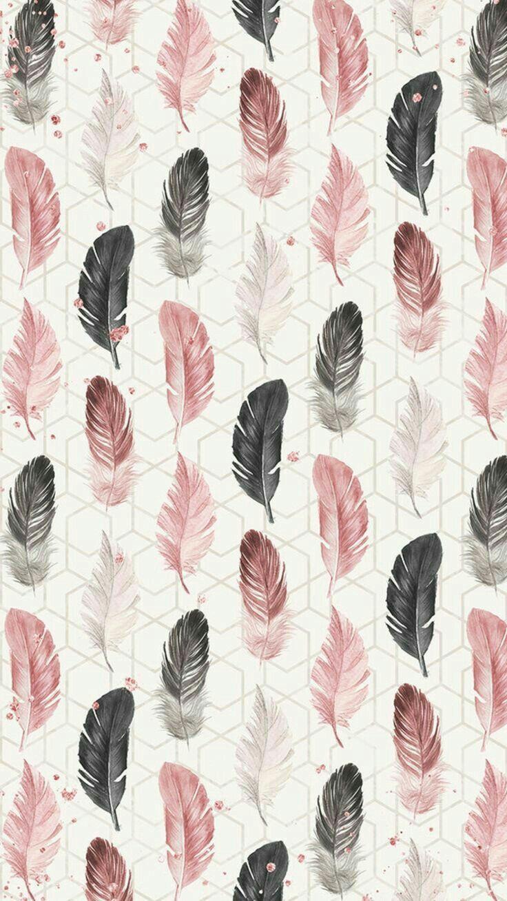 Cute Prints, Patterns Designs ภาพศิลปะ, ภาพประกอบ, แบค