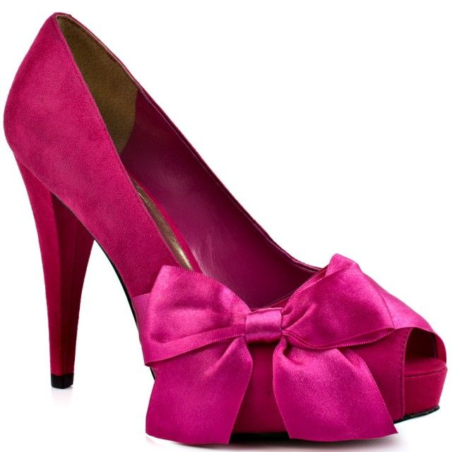 To acquire Ribbon Hilton shoes pictures trends