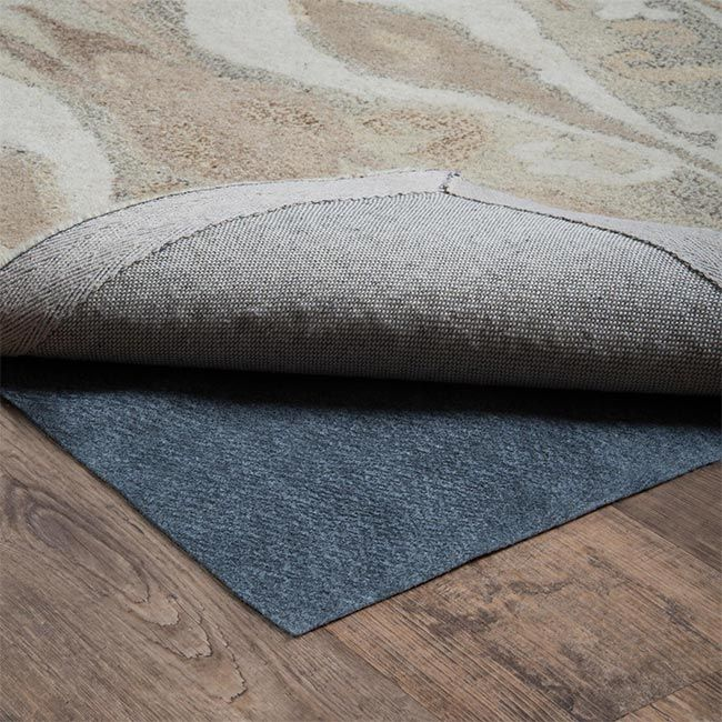 Protect Your Floors And Keep Rugs Safely In Place With Our Non Slip