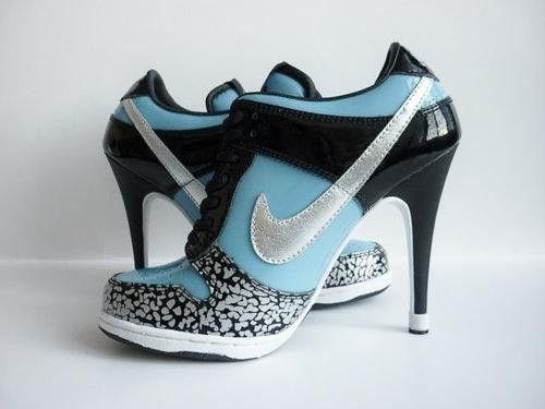 mooie schoenen #nike | Nike hakken, Schoenen, Naaldhakken