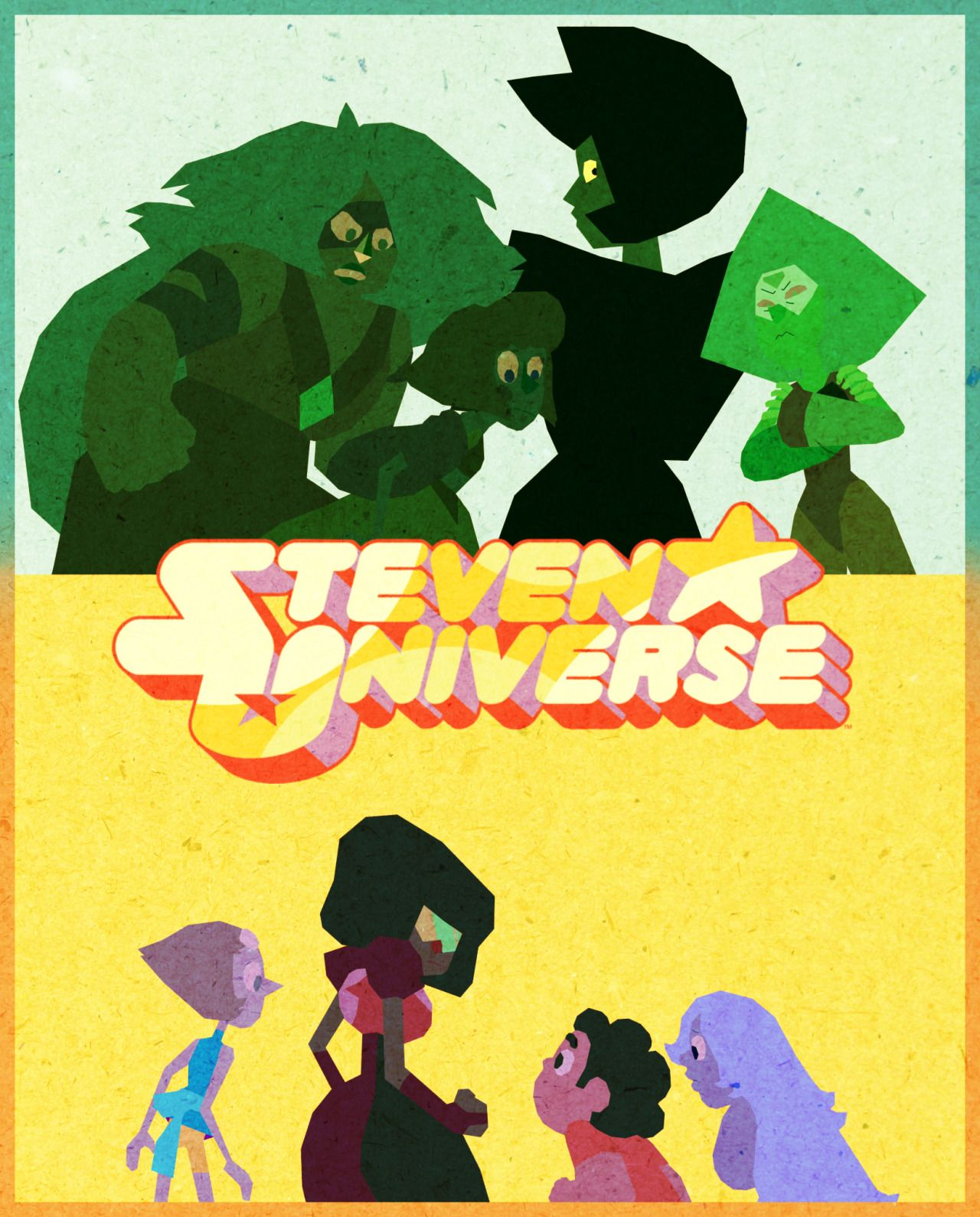 meme machine Photo Steven universe, Crystal gems
