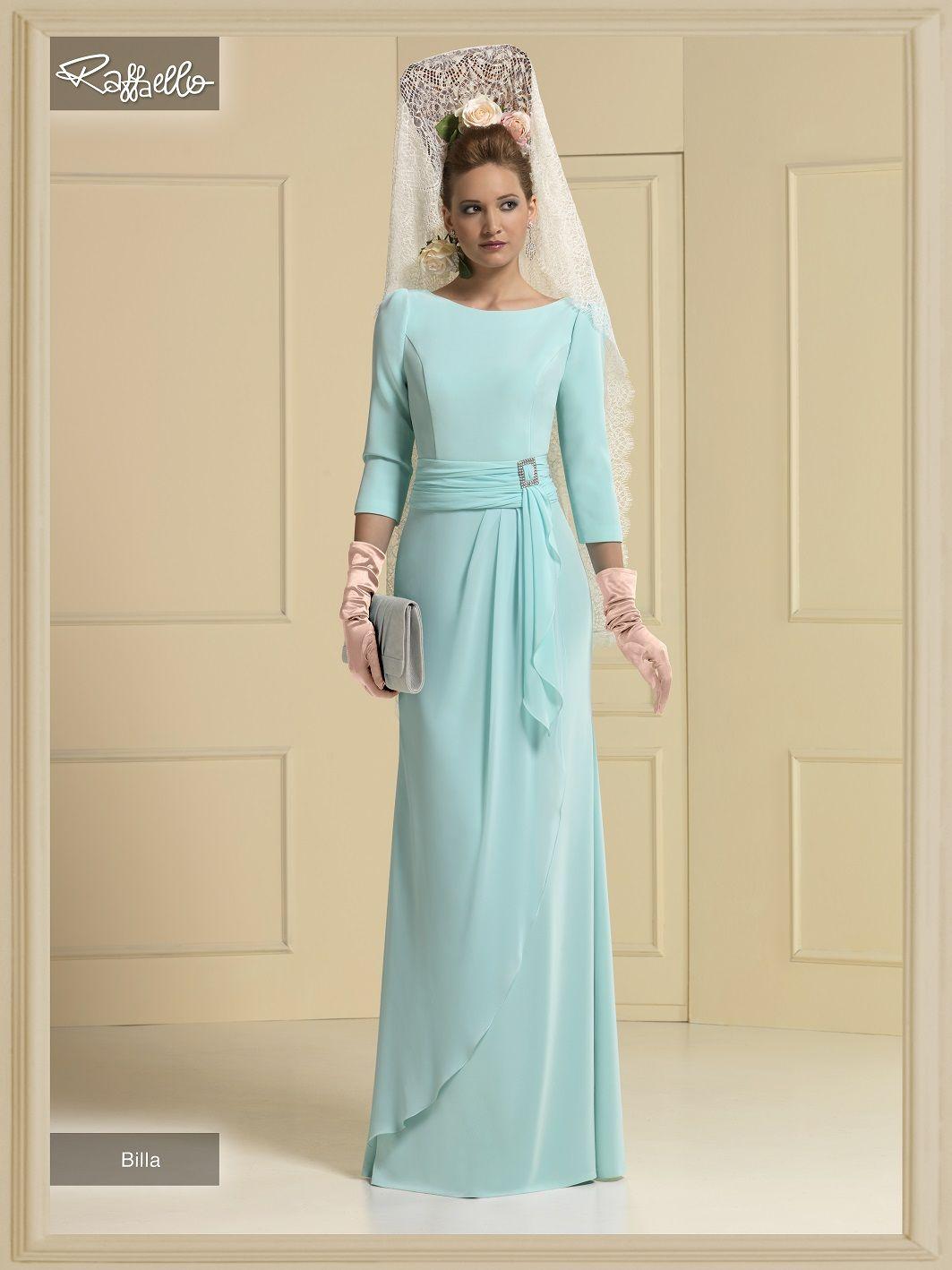 vestido fiesta valladolid | MADRINA | Pinterest | Madres, Novios y ...