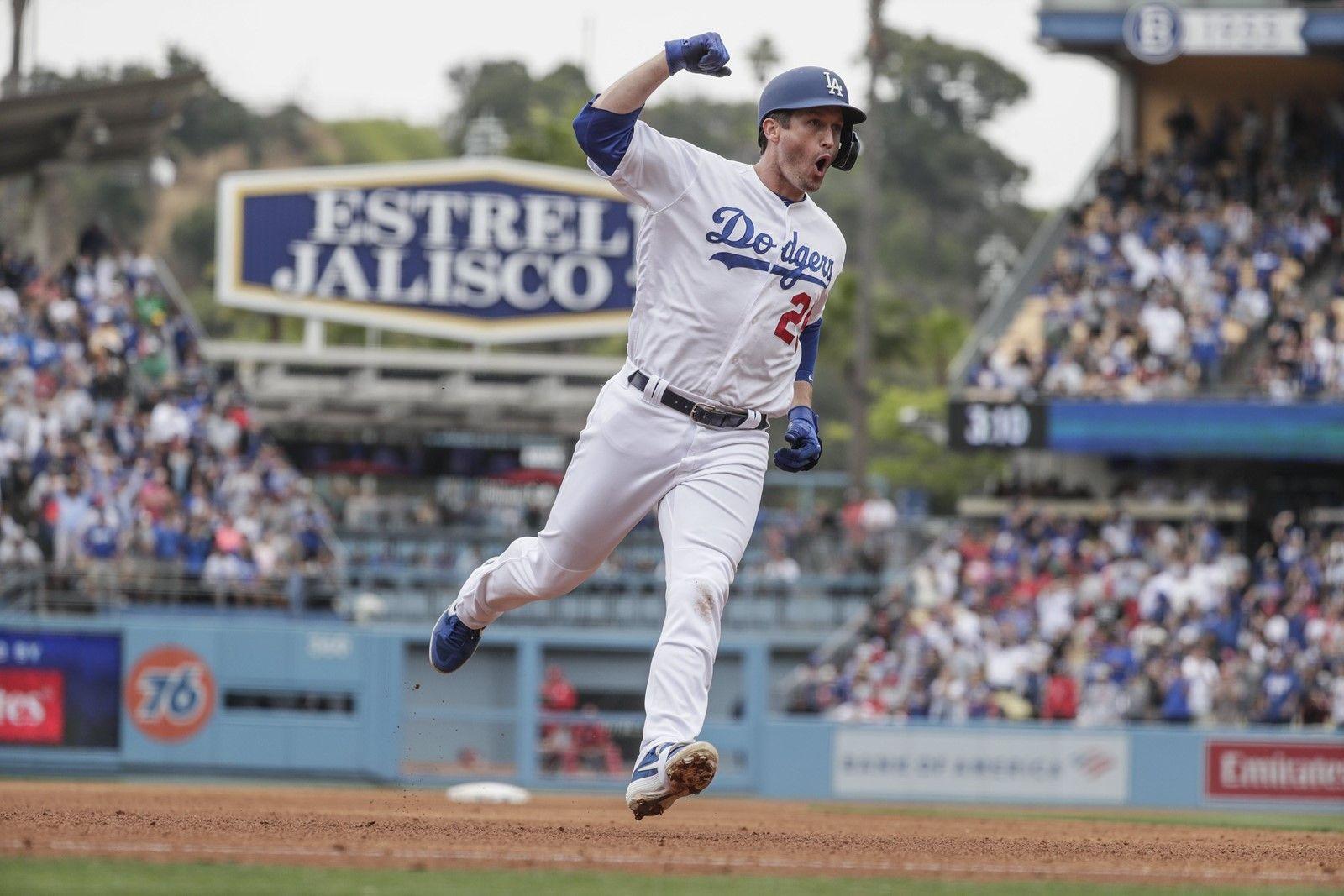 Los Angeles Times eNewspaper Angel, Dodgers