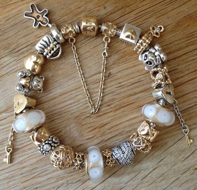 Pinterest Pandora Bracelets