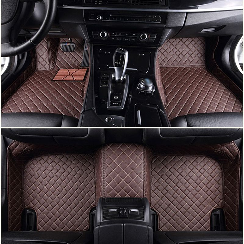 Car Floor Mats For Nissan Qashqai J11