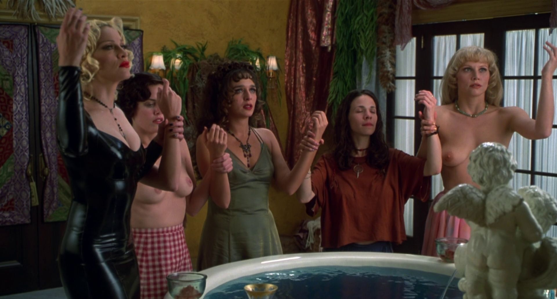 Four Rooms | Movies | Pinterest | Movie