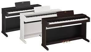 Yamaha Arius Ydp 143 Digital Piano Yamaha Piano Best Digital Piano