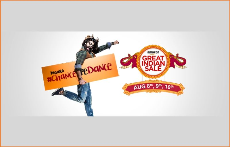 Guide to amazons great indian sale sale greats indian