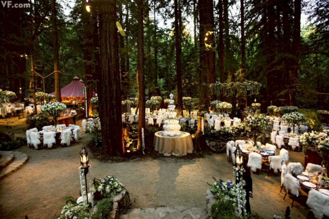 Great 55 Awesome Redwood Forest Wedding Venues For Perfect Https Oosile