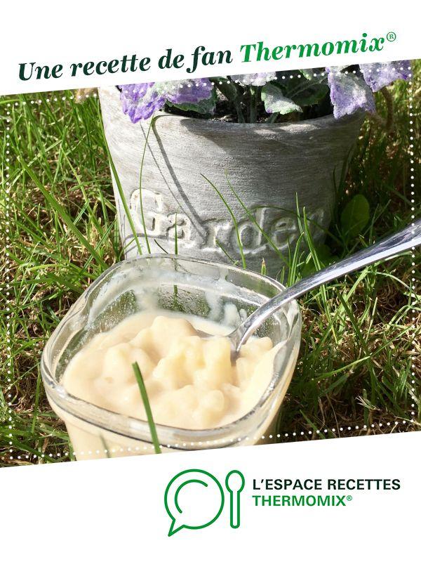 Riz au lait et lait de coco   Recette   Recette, Riz au ...