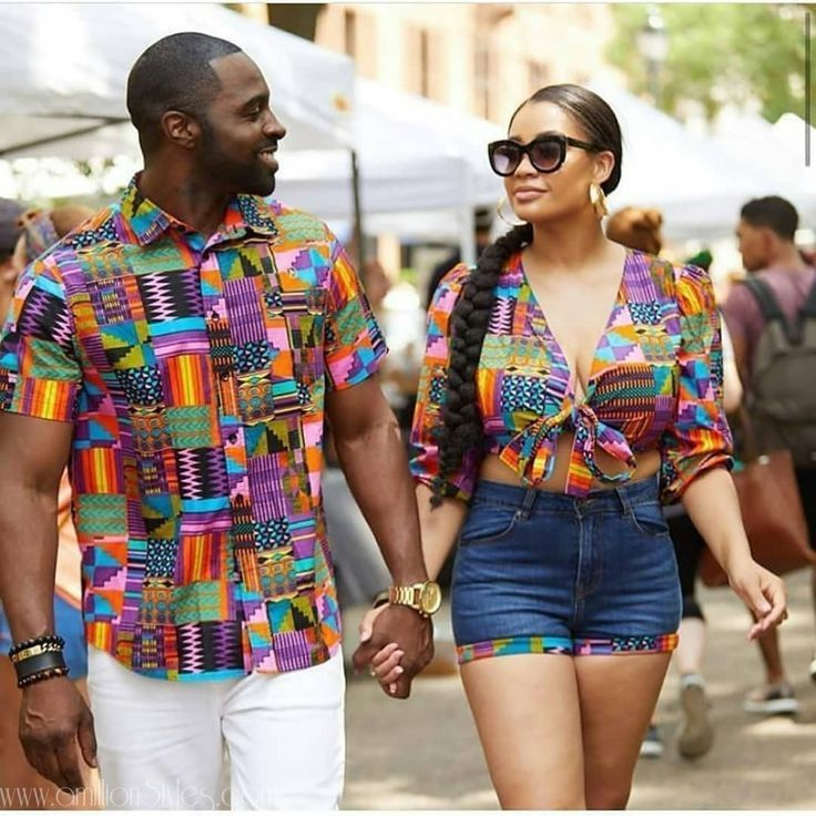 Beautiful Ankara Couples Styles #Ankara #africandressstyles Beautiful Ankara Couples Styles #Ankara #afrikanischerdruck