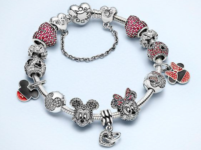 Disney PANDORA Charm Bracelets Don't have to Cost a Fortune ...