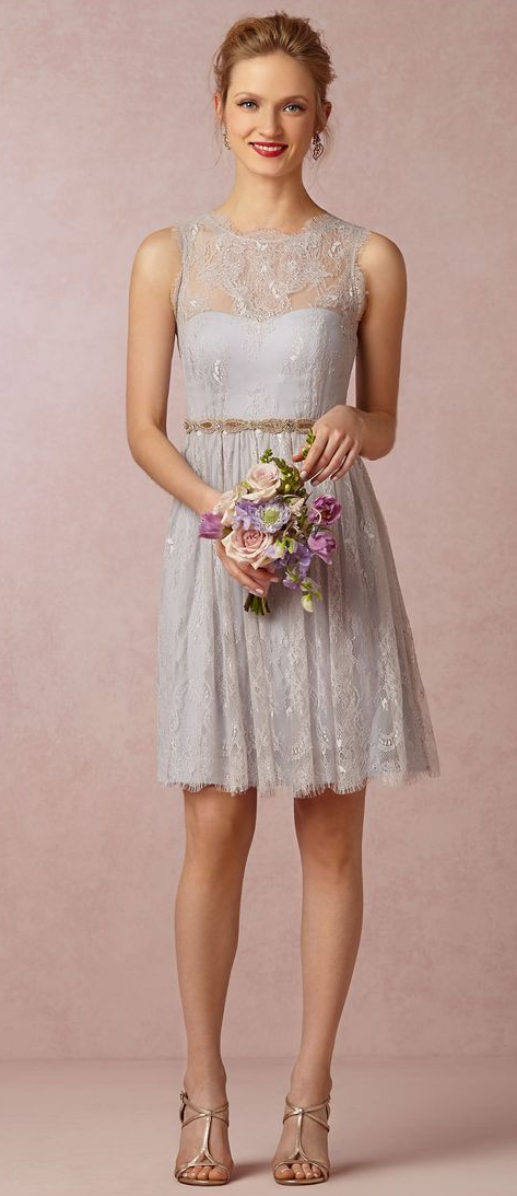 8e36d078be1 Shop the Look! Wedding Pretties by BHLDN