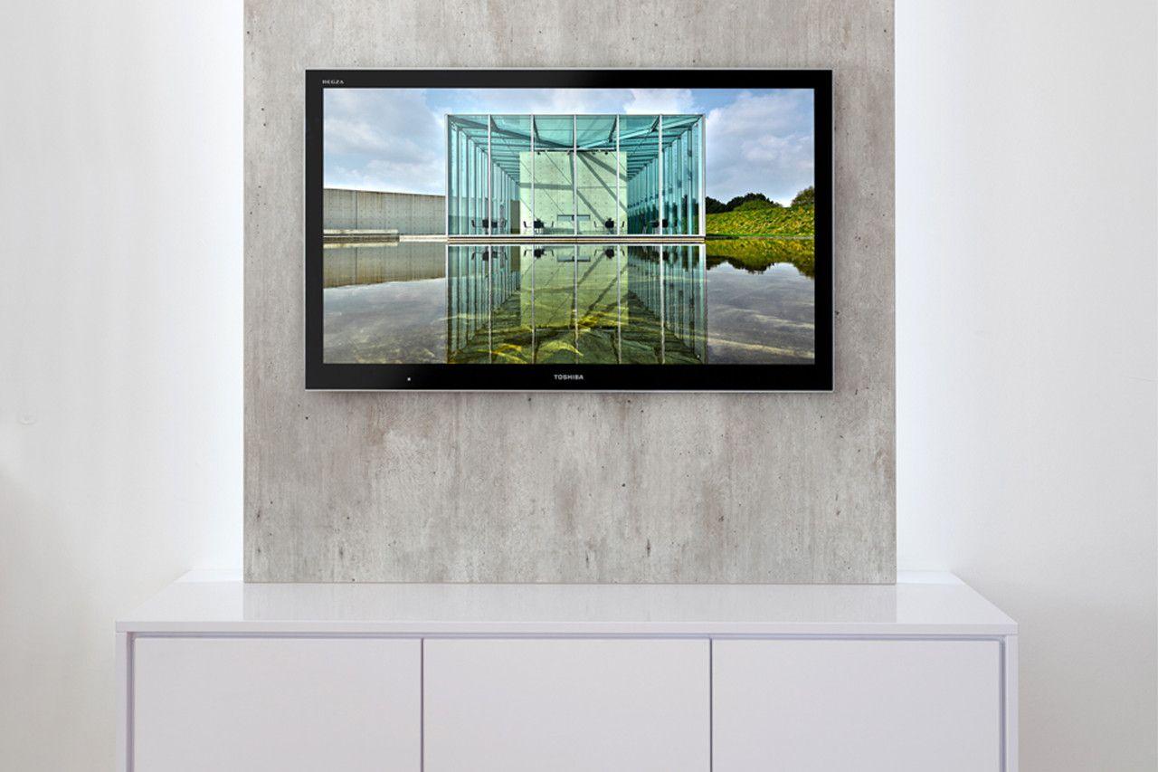 1000 ideas about tv wand vom schreiner on pinterest - Tv Wand