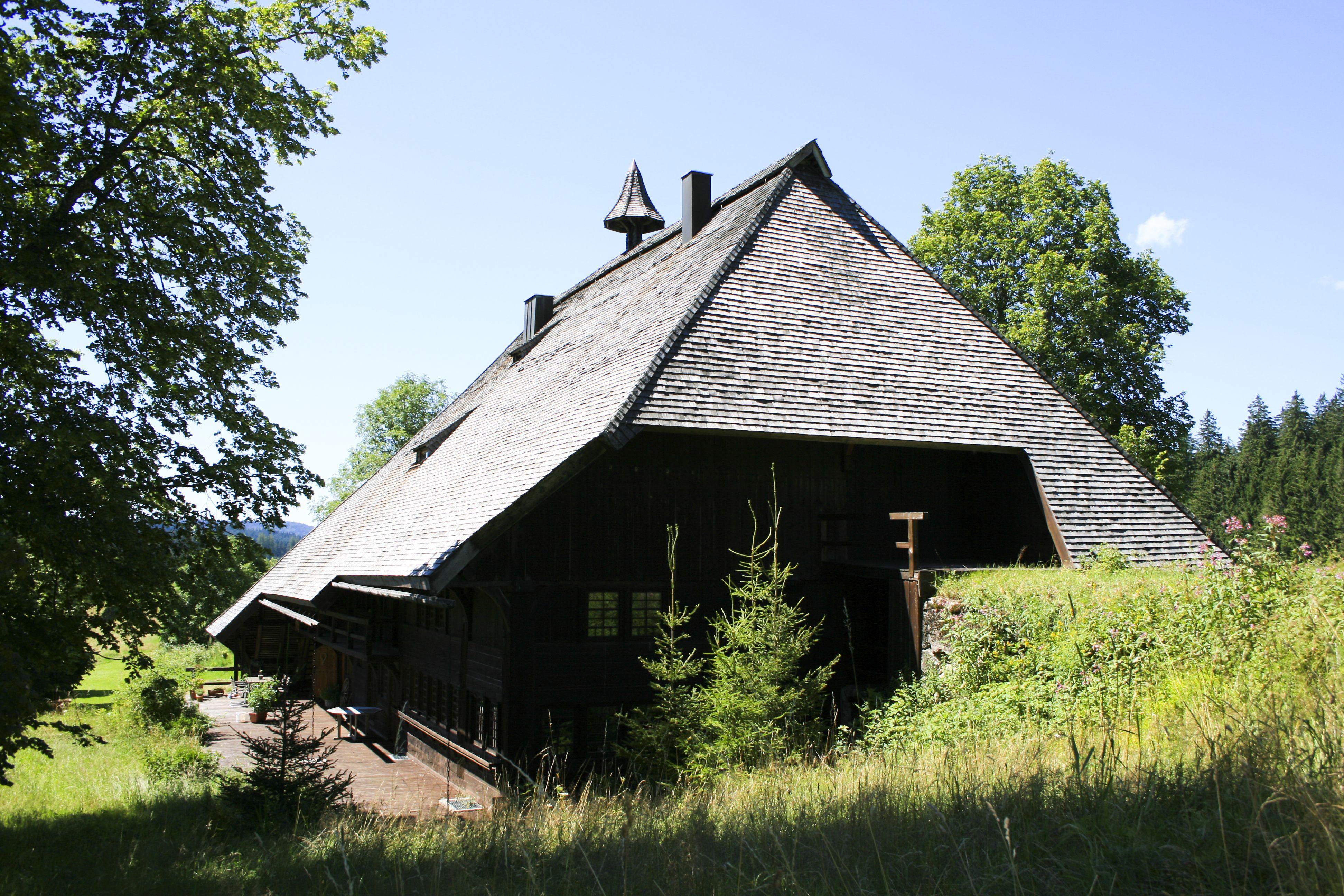 Der Schwarzwaldhof