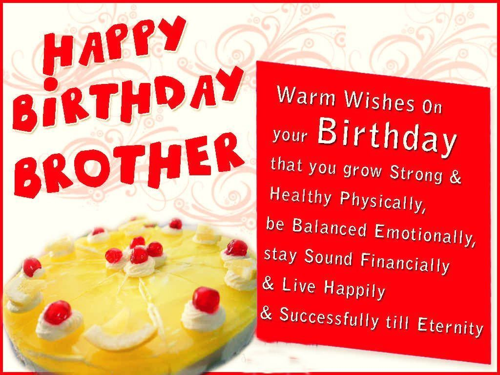 Birthday wishes for brother birthday images pictures birthday birthday wishes for brother birthday images pictures birthday m4hsunfo Gallery