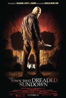 The Town That Dreaded Sundown (2014) - IMDb