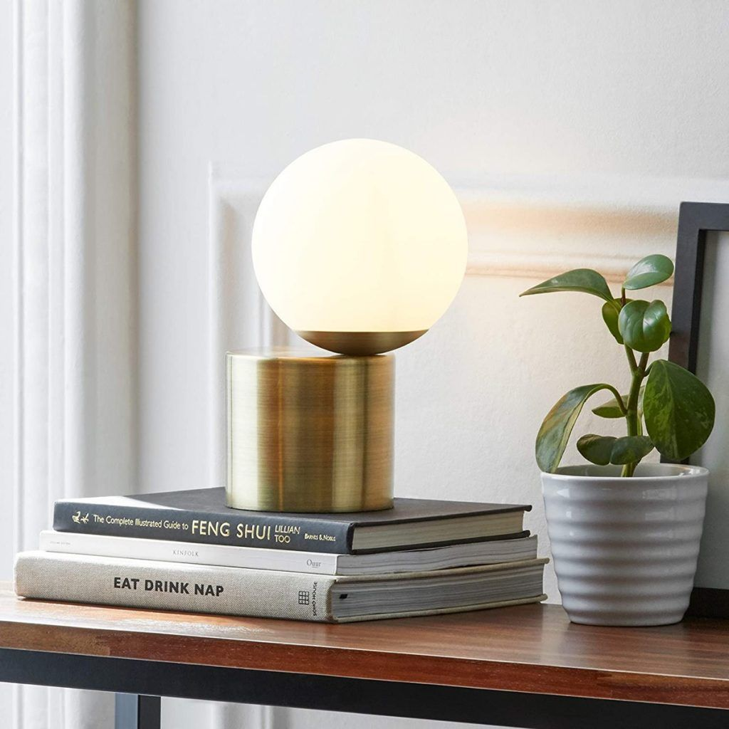 Product Of The Week A Modern Minimal Desk Lamp in 2020