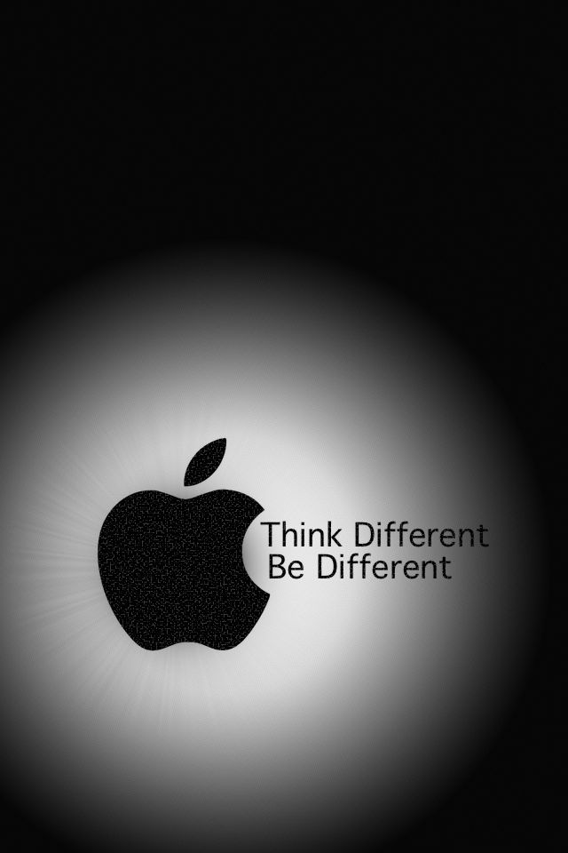 Pin By Erica C Geurts On Apple Iphone Wallpaper Logo Apple