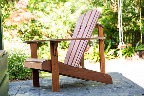 Adirondack Chairs Delivered To Perth, Sydney, Brisbane & Melbourne ...