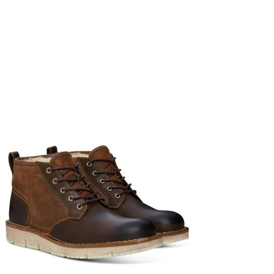 Shop Men's Westmore Warm Lined Chukka today at Timberland. The official Timberland online store. Free delivery & free returns.