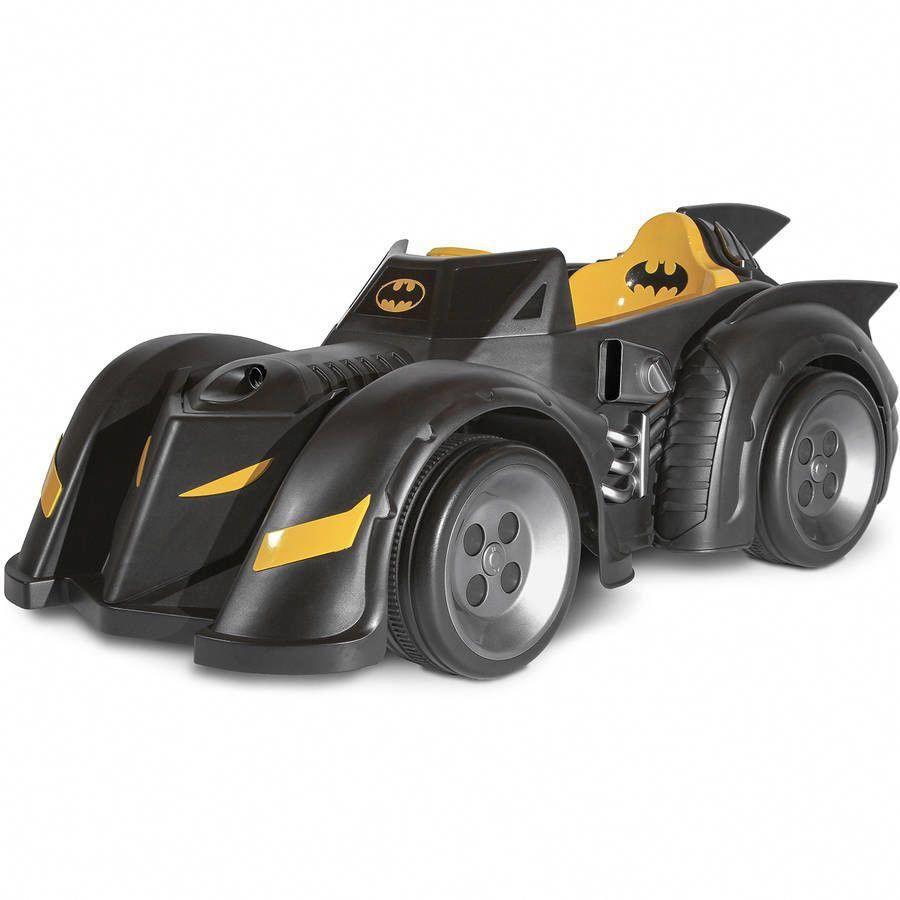 6volt batterypowered batman kids indooroutdoor