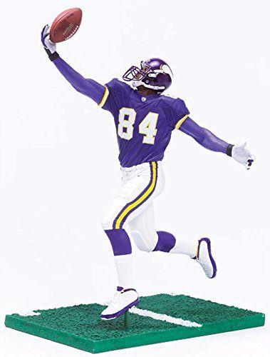 premium selection 3b9bc d8efd McFarlane Toys NFL Sports Picks Series 10 Action Figure ...