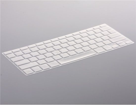 TPU Keyboard Cover for 13 Macbook Pro Price : $4.19