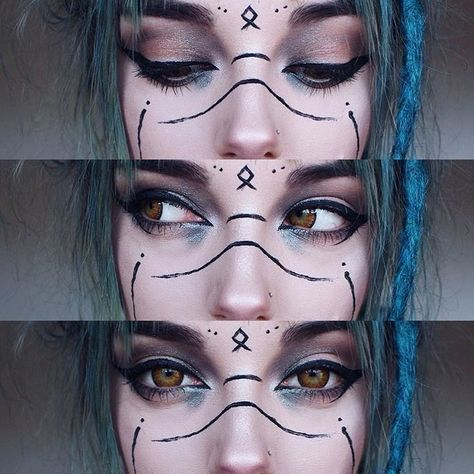 Makeup Halloween Witch Make Up 19 Trendy Ideas