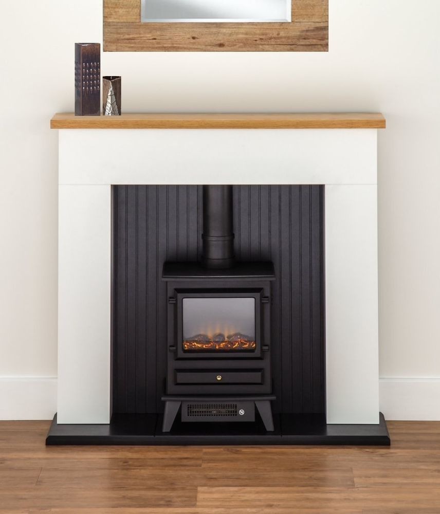 electric fire surrounds