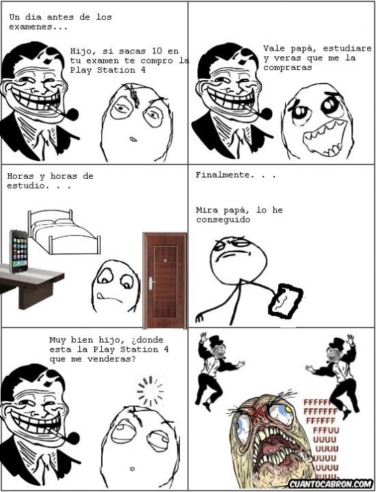 Memes En Espanol Latino Graciosos Trolldad Ataca De Nuevo I Http Www Diverint Com Memes Espanol Latino Graciosos Trolldad Funny Memes Humor Memes