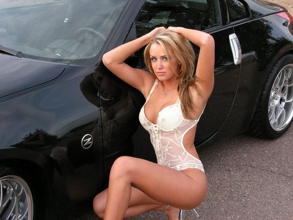 Twins Auto Mall >> Sex Z Nissan Girl | Girls and Import Tuners | Pinterest | Nissan, Nissan 350Z and Car girls